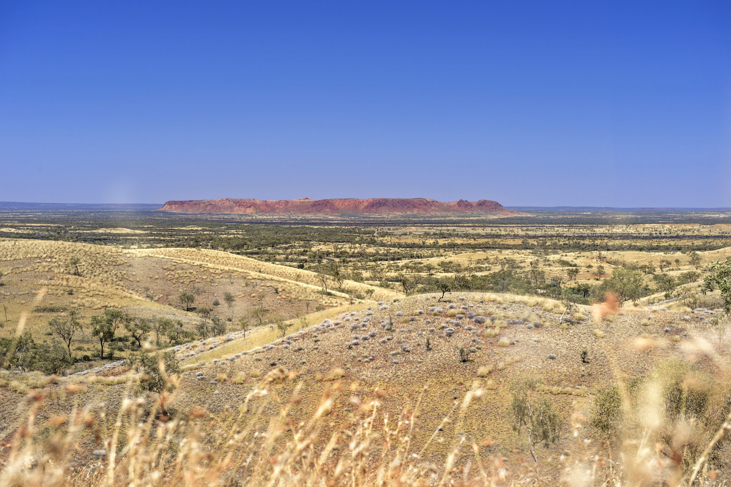 Central Australian Discovery | Gosses Bluff Crater, Red Centre, Northern Territory