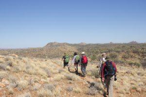 Best of the Larapinta Trail | Hiking the Larapinta Trail, Central Australia, Northern Territory