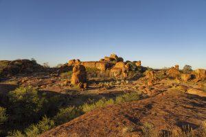 Northern Territory Explorer | Karlu Karlu - Devils Marbles, Central Australia, Northern Territory