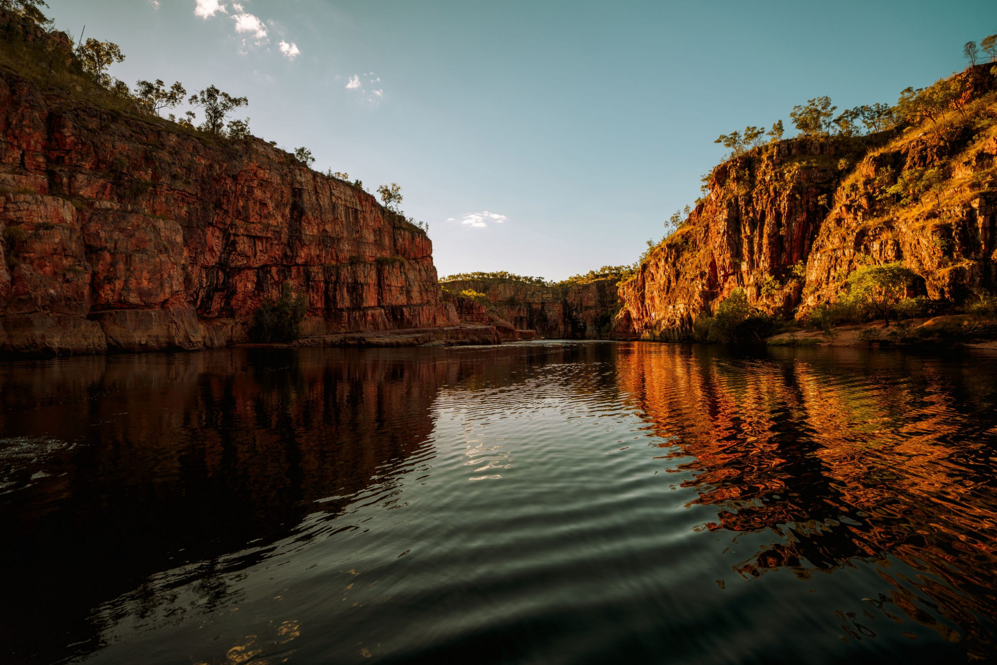 Northern Territory Explorer | Katherine Gorge, Top End, Northern Territory