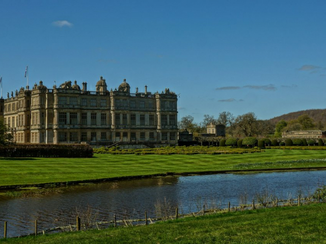 Heart of England | Longleat House, England, UK