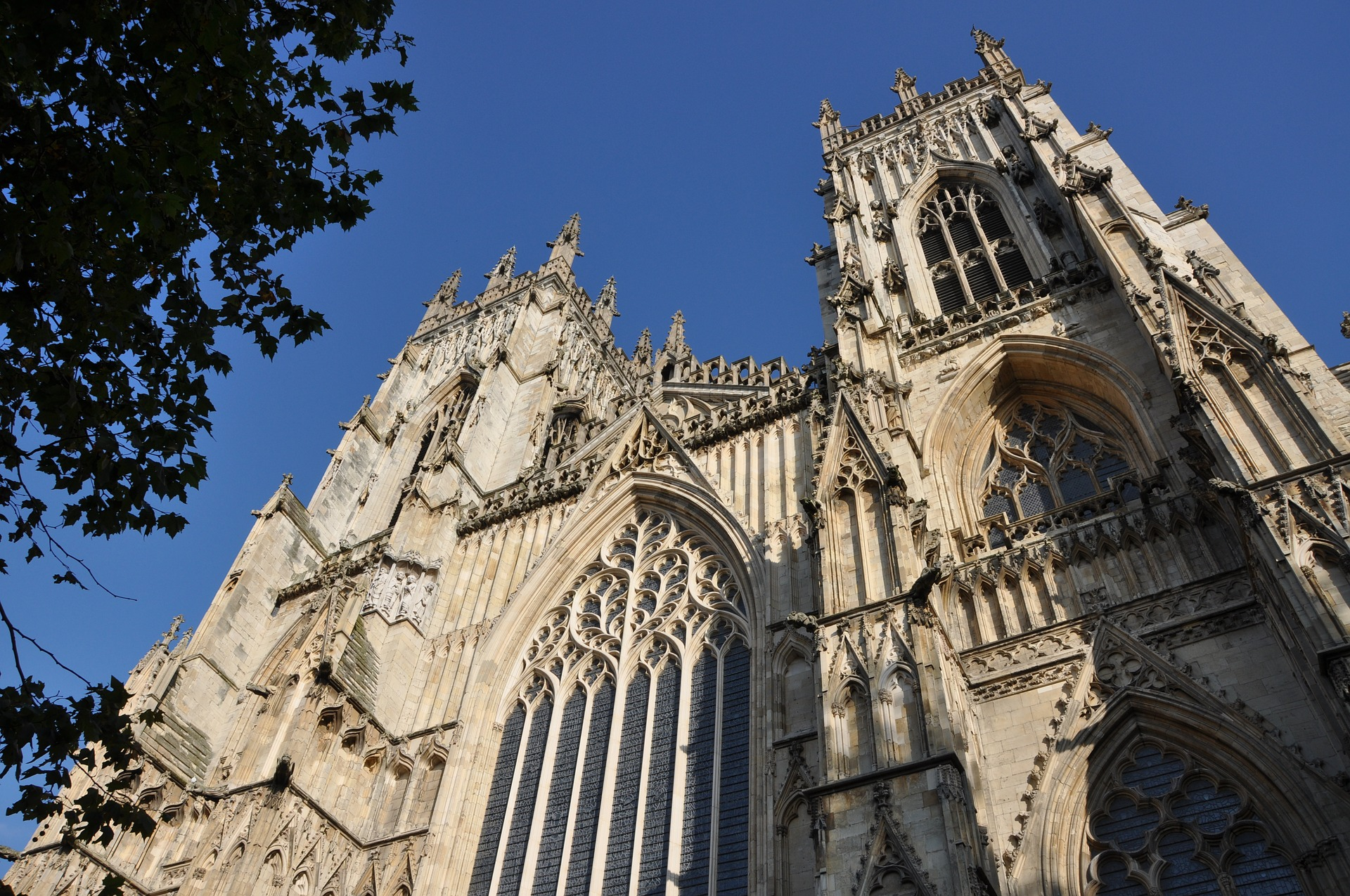 Highlights of Britain | York Minster, York, England, UK