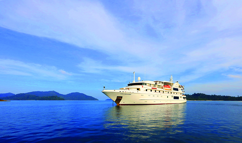 Coral Expeditions | Coral Discoverer